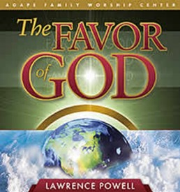 the-favor-of-god